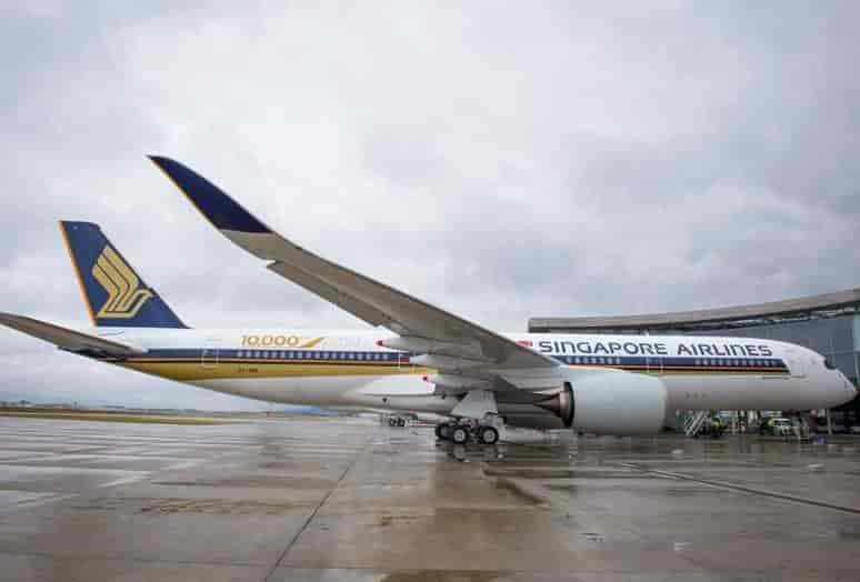 Singapore Airlines, Mg Road - Airlines in Delhi - Justdial
