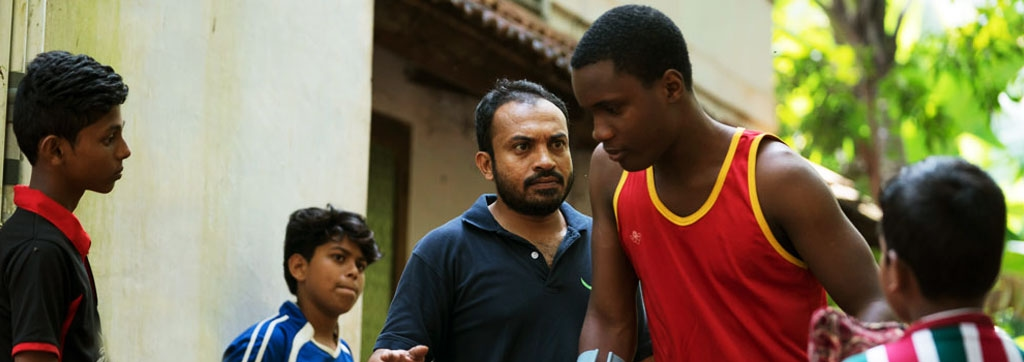 I Was Very Happy To Have Made History With Sudani From Nigeria By Becoming The First African Play A Leading Role In An Indian Movie