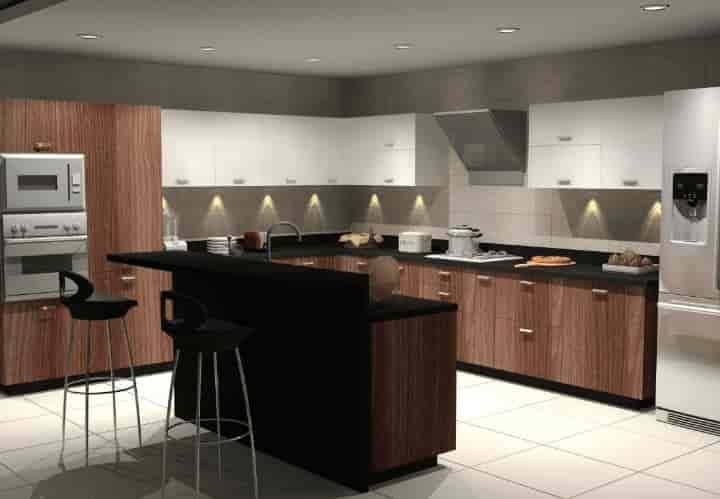 Sleek Kitchen World Bandra West Mumbai Modular Kitchen Dealers