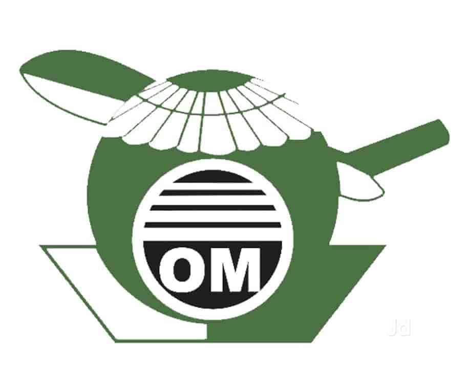 Om Freight Forwarders Pvt Ltd (corporate Office), Mulund