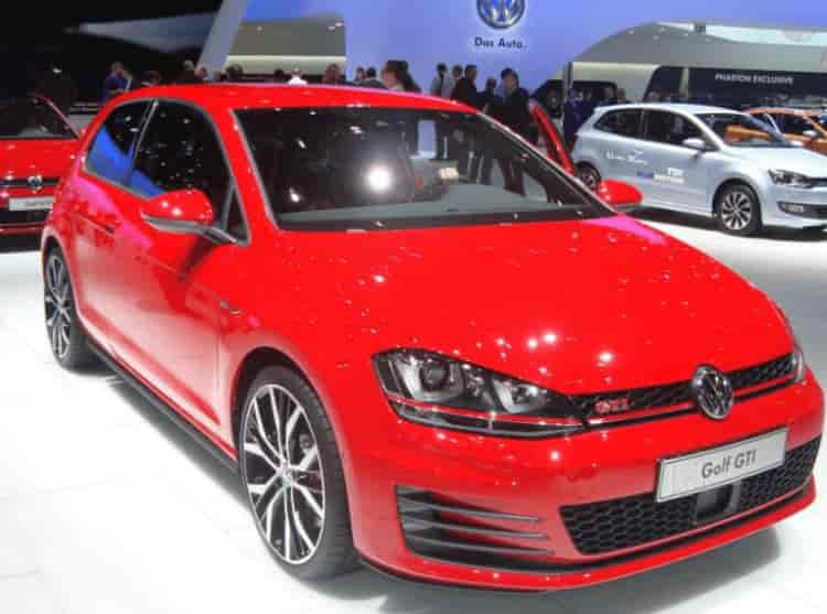 Volkswagen Group Sales India Private Limited (Corporate Office ...