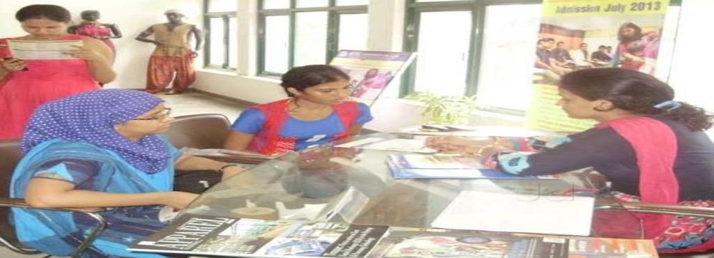 ATDC Vocational Institute Sector 24 Delhi
