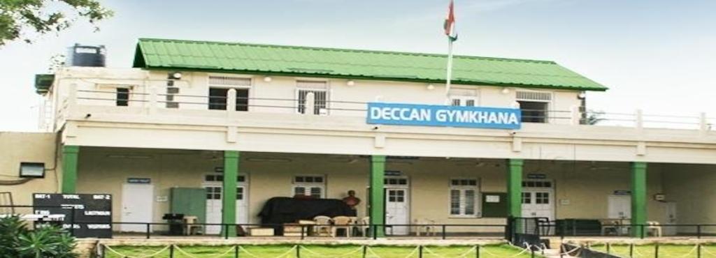 Image result for deccan gymkhana athalye pavilion