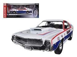 Autoworld-AW215-1969-AMC-AMX-S-S-Kim-Nagel-Limited-to-1250-Piece-1-18-Diecast-Car-Model