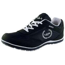 Lalhaveli Velvet Slip-On Casual Comfort Loafer Great Walking Shoe Blue Color