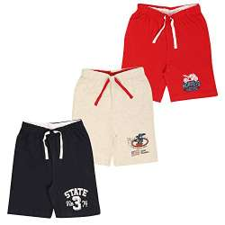 Boys swimming trunks Big Fisch Piranha polyamide elasthan  swimming shorts baby