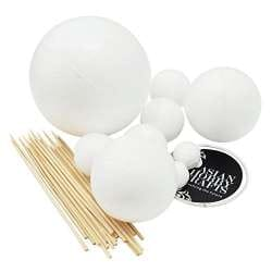 Asian-Hobby-Crafts-Thermocol-Solar-System-Model-Kit-(Small)