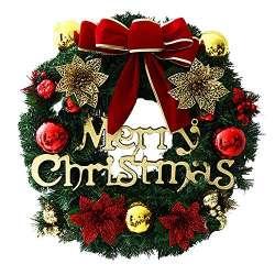 New 46cm Xmas Tree Hat Christmas Fancy Cap Unisex Multicolor Costume Decoration