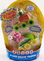 Foofa-And-Brobee-Drivin-Friends-Yo-Gabba-Gabba-Play-Set-2-Pack