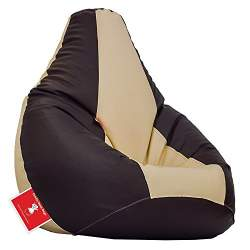 Swell Ink Craft Bean Bags Xl Bean Bag Without Beans Brown And Ibusinesslaw Wood Chair Design Ideas Ibusinesslaworg