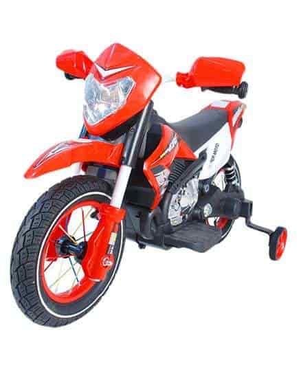 Buy Toyhouse Scambler Rechargeable Battery Operated Ride On