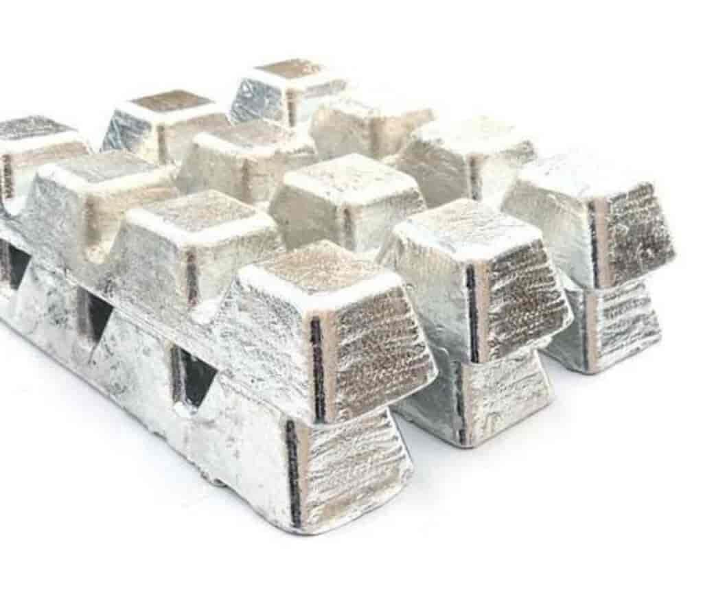 Cupro- Nickel ingots at Best Price - Cupro- Nickel ingots by Jay Chetan Kumar & Company in Mumbai - Justdial