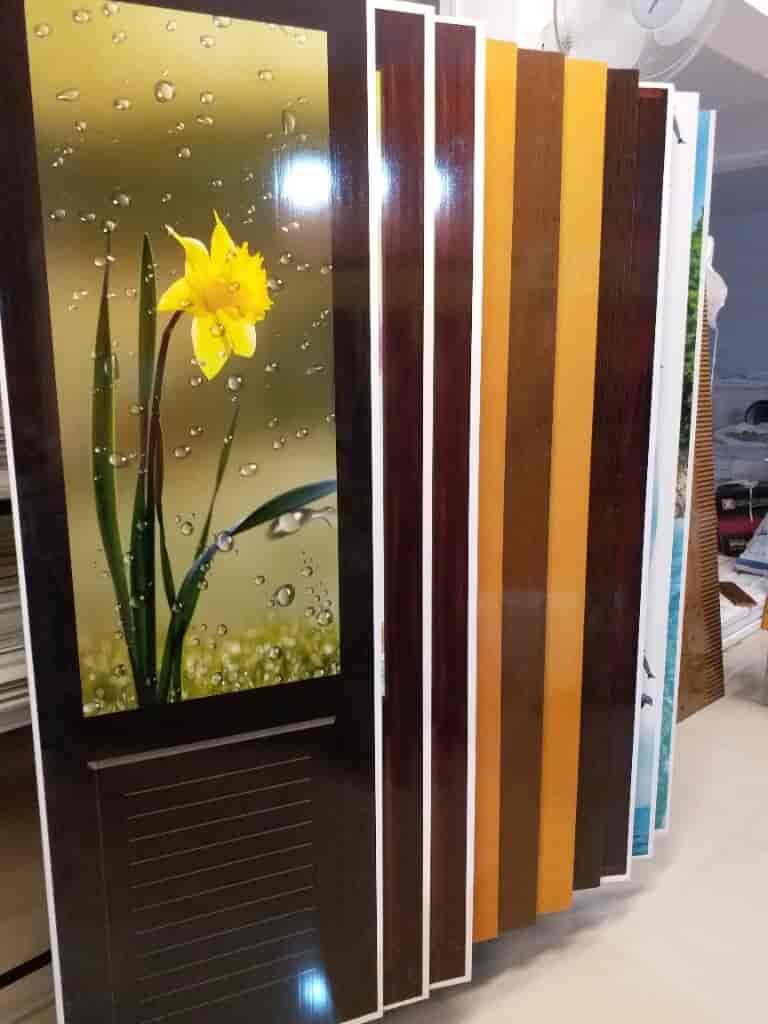 Pvc Bathroom Door S At Best Price Pvc Bathroom Door S By Shree Sumukha Enterprises In Mumbai Justdial