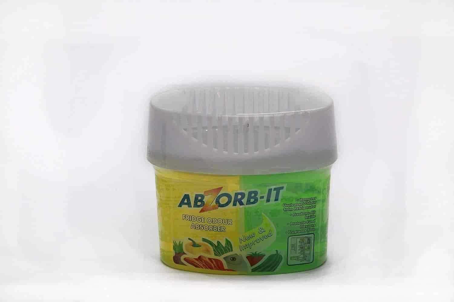Abzorb-it-Refrigerator-odor-absorber-(Green)-120g