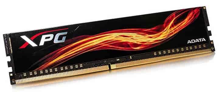 Adata-XPG-Flame-U-DIMM-16GB-CL16-16-16-Computer-Ram-DDR4-2400