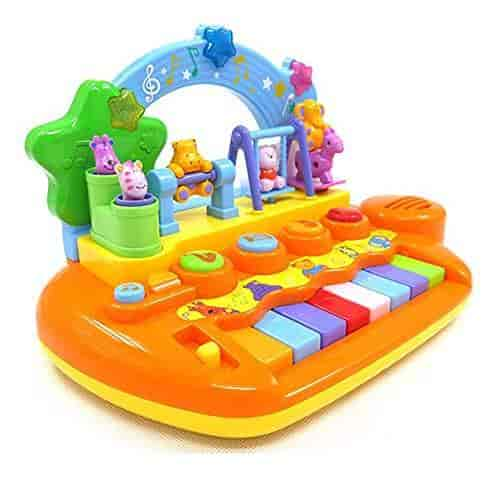 Baby Toys 2 Years Old : Educational toys for year olds wow