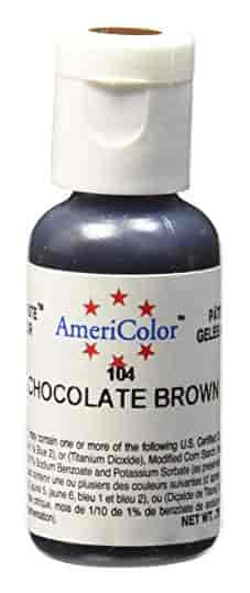 Americolor-Soft-Gel-Paste-Food-Coloring-Chocolate-Brown-21gm