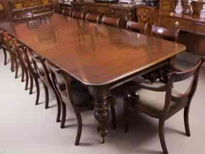 Antique Dining Table In Lucknow At Best, Antique Dining Room Sets