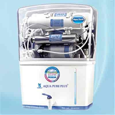 Aqua-Pure-Aqua-Grand-Plus-10-Litres-RO-UV-Water-Purifier-(White)