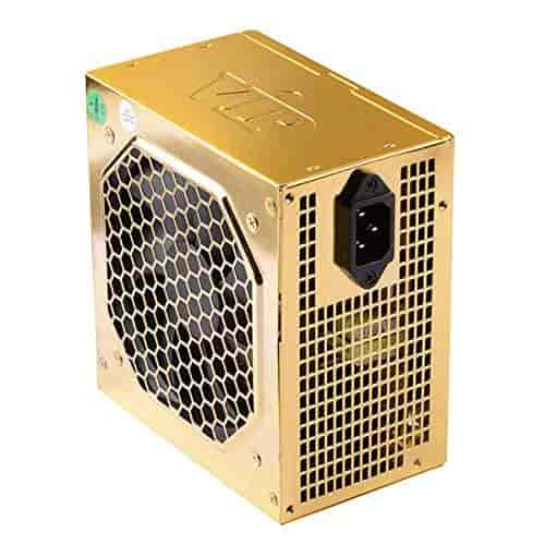 Buy Artis VIP500GOLD 500W SMPS Power Supply Unit, Features, Price ...