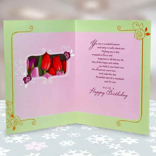 Buy archies have a happy birthday greeting card bau00196 features archies have a happy birthday greeting card bau00196 m4hsunfo
