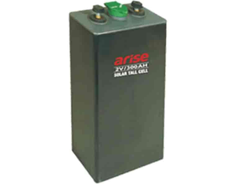 Buy Arise Solar 2V Cell Battery GEL AS 2V 800 AH Features Price