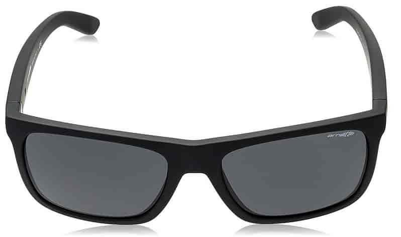 Arnette A.C.E.S. Dropout Polarized Sunglass Fuzzy Black   Grey  AN4176 ... bcccd222e9