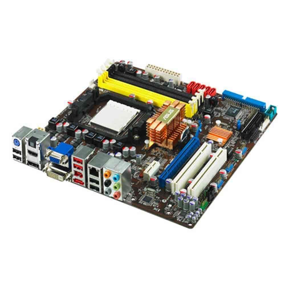 Asus-Computer-Motherboard-M3A78-EM