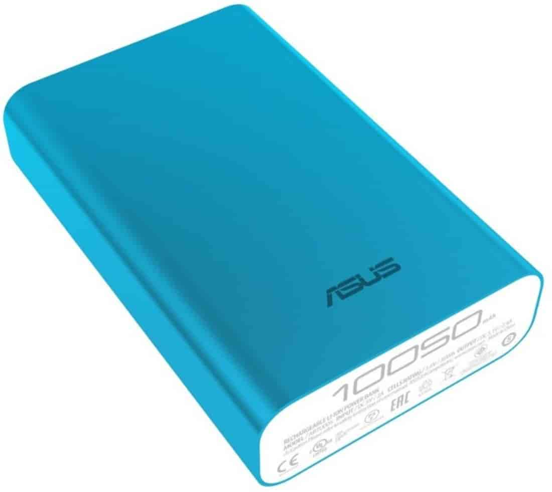 Buy Asus Zenpower 10050 Mah Power Bank Blue Features Price Powerbank 10050mah Gold