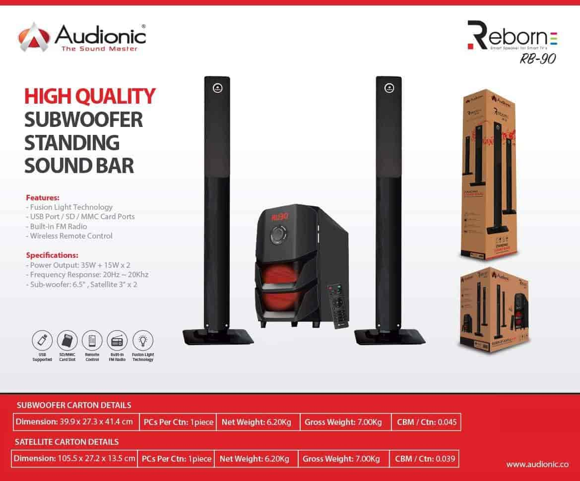 Audionic-Reborn-RB-90-Subwoofer-Standing-Sound-Bar-Speaker-System-USB-MMC-SD-Card-Ports-Built-in-FM-Radio