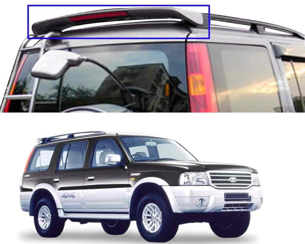 Buy Auto Pearl - Premium Quality OE Type Car Spoiler For