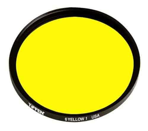 Tiffen 77GDFX4 77mm Gold Diffusion 4 Filter
