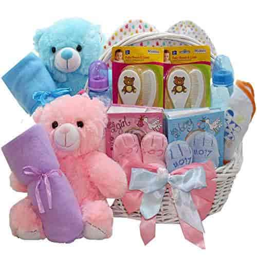 Buy Art of Appreciation Gift Baskets