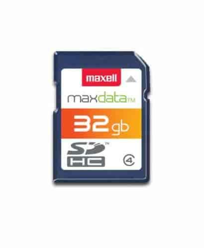 CF Card Transcend TS2GCF200I 2 GB CompactFlash 2LE2482