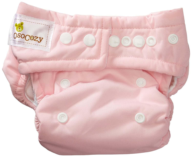 OsoCozy All In One Cloth Diaper