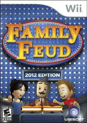Buy Family Feud 2012 (Nintendo Wii), Features, Price