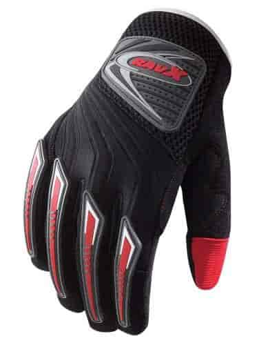 Terramar Adult Thermasilk Ultra-Thin Performance Liner Gloves Black 5.5-6 X-Small