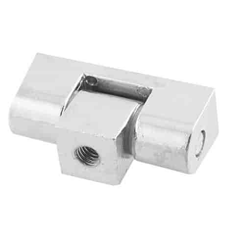 Uxcell a15122800ux1062 Furniture Fixing Screw Cam Bolt Fitting Dowel Nut Connector 15 Sets