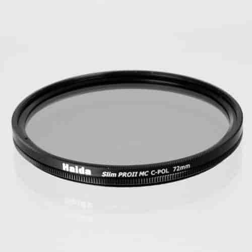 703735 Heliopan 37mm Neutral Density 2x Filter with specialty Schott glass in floating brass ring 0.3