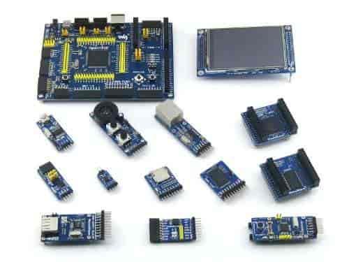 Buy Waveshare STM32 Board STM32F103ZET6 STM32F103 ARM STM32