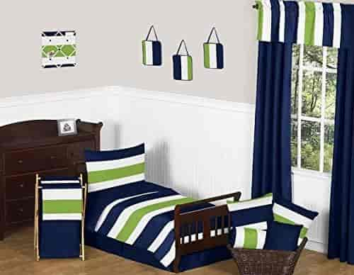 Blue And Lime Green Bedding – Bedding Design Ideas