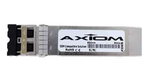 Transceiver for EMC Axiom 10Gbs Short Wave iSCSI SFP 019-078-041