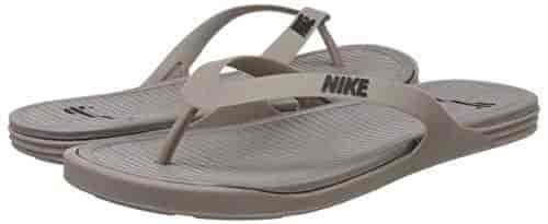 quality design 75369 ac299 Nike-Mens-Matira-Thong-Iron-and-Black-Flip-Flops-and-House-Slippers-9-UK-India-(44-EU)(10-US)