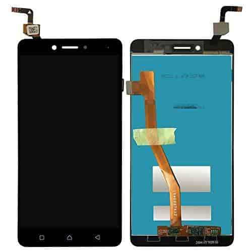 ORIGNAL(Tested)-Lenovo-K6-Note-(K53a48-)-IPS-LCD-Display-With-Touch-Screen-Digitizer-Glass-Combo-Black