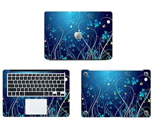 13 MacBook Air Multi-Colored 2312-MAC-13A-NA The Decal Guru Apple ...