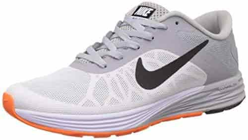 save off 9d19f 5a368 Nike-Mens-Lunarglide-6-Black-Running-Shoes-7-UK-India-(41-EU)(8-US)(655433-001)