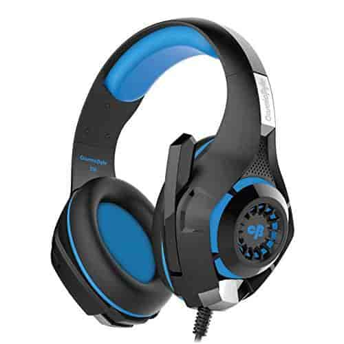 Cosmic-Byte-GS410-Headphones-with-Mic-and-for-PS4-Xbox-One-Laptop-PC-iPhone-and-Android-Phones-(Black-Blue)