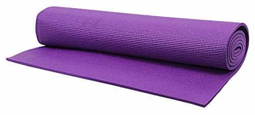 best sneakers top-rated professional select for latest Crispy-Thick-Yoga-Mat-with-Comfort-Foam-6MM
