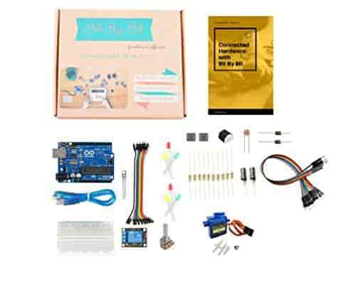 Buy Arduino Project Starter Kit with various online projects
