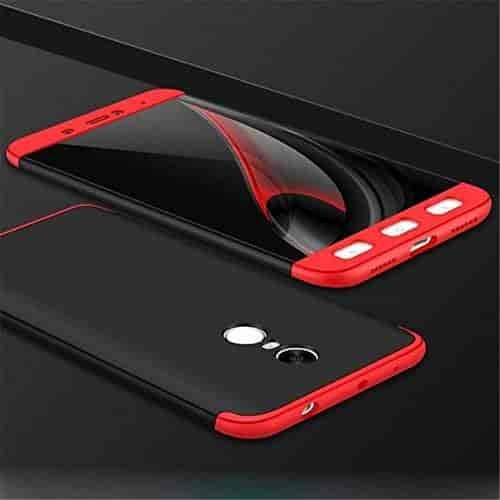 Redmi Note 4 Case, Double Dip Style Hard Shockproof Armor Case Cover for Xiaomi Redmi